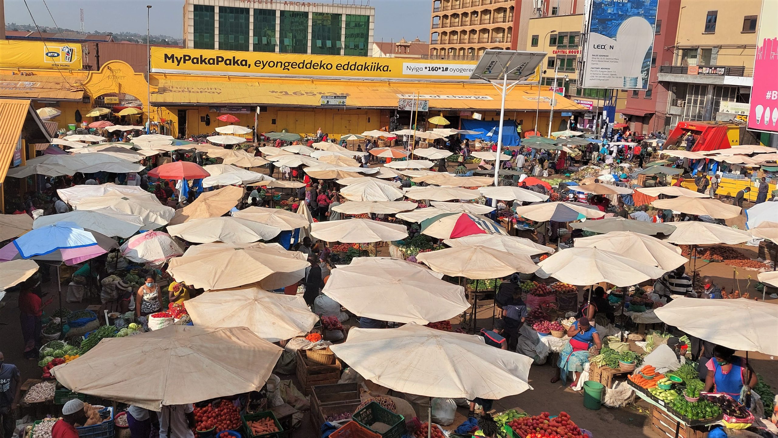MSMEs in Uganda far from being resilient – EPRC Study
